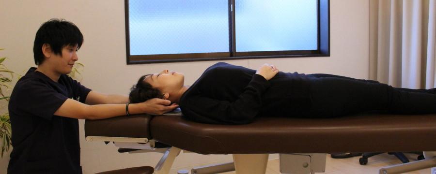 頭痛 改善法