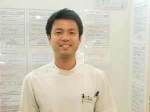 小野澤先生