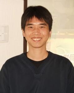 山田 先生